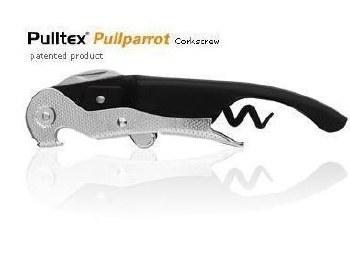 Pulltex Double Lever Corkscrew