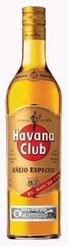 Havana Club Anejo Especial 700ML