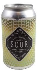 Crooked Stave Double Dry Hopped Sour Can 355ML