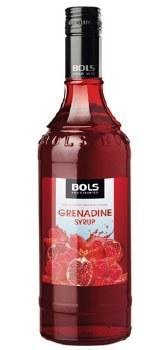 Bols Grenadine Syrup 750ML