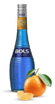 Bols Blue Curacao 700ML