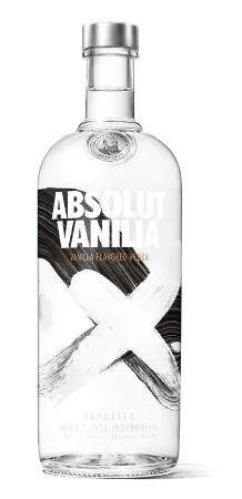 Absolut Vanilla Vodka 700ML
