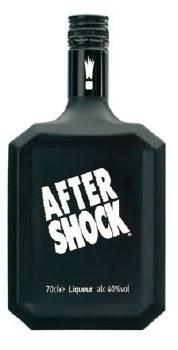 After Shock Black 700ML