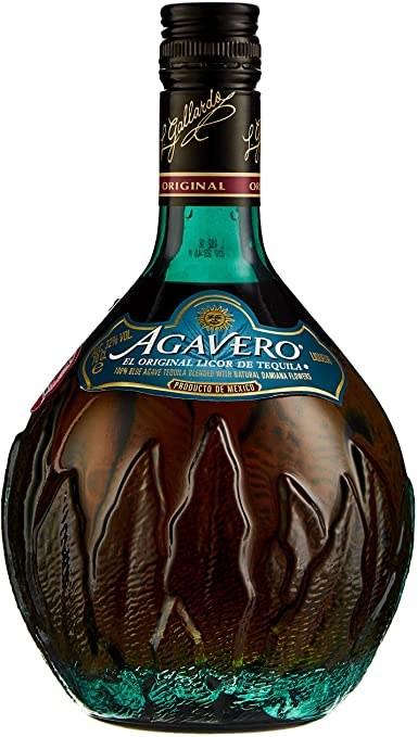 Agavero Tequila Liqueur 700ML