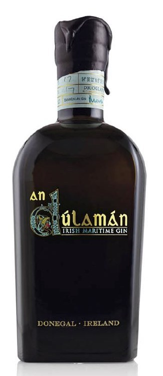 An Dulaman Irish Gin 500ML