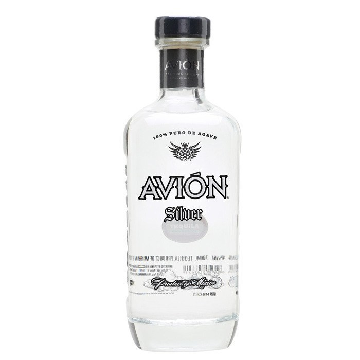 Avion Silver Tequila 700ML