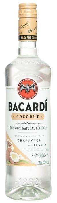 Bacardi Coconut 700ML