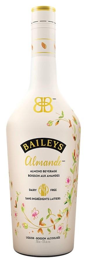 Baileys Almande  Dairy Free 700ML
