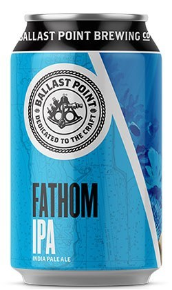 Ballast Point Mocha Marlin Por