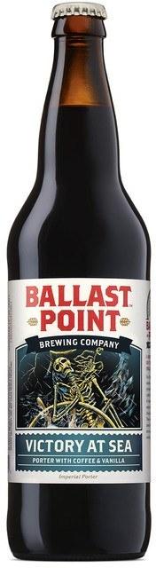 Ballast Point Victory At Sea Porter 355ML