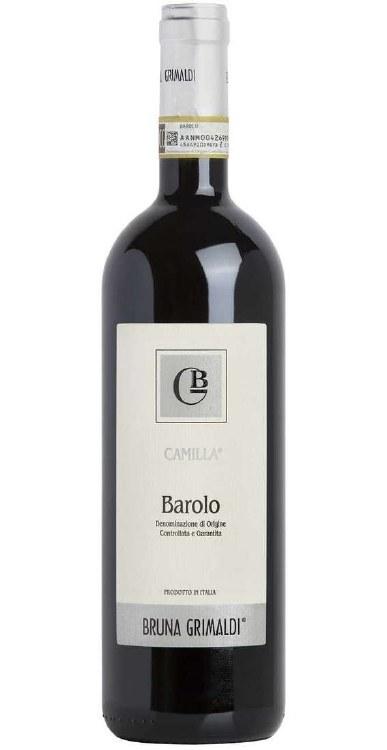 Barolo Camilla Bruna Grimaldi