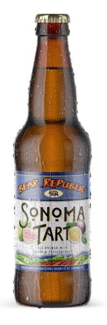 Bear Republic Sonoma Tart 355ML