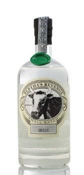 Bertha's Revenge Small Batch Irish Milk Gin 700ML