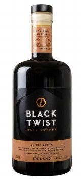 Black Twist Hard Coffee 700ML