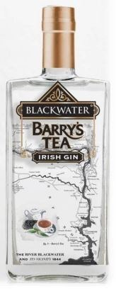 Blackwater Barry's Tea Gin 500ML