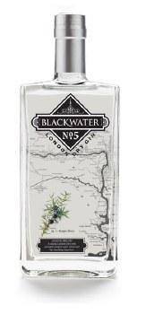 Blackwater No.5 Small Batch Irish Gin 500ML