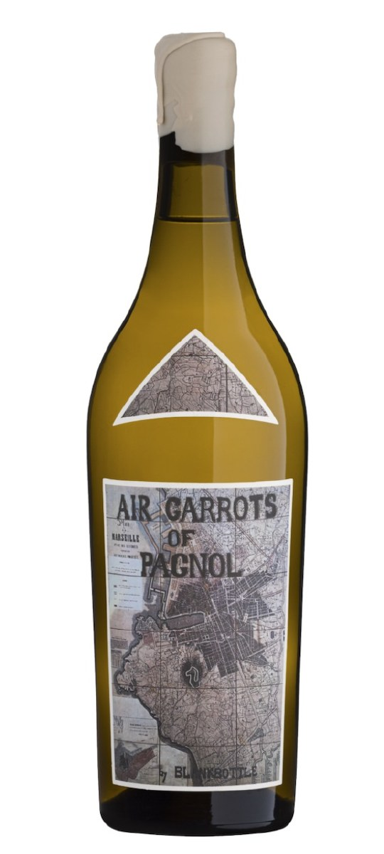 BLANKBottle Air Carrots Of Pagnol