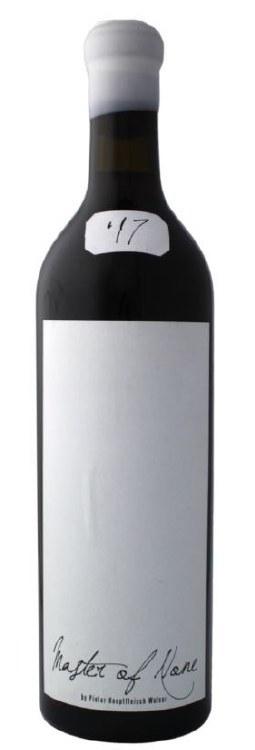 Blank Bottle Master Of None