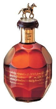 Blanton's Straight From The Ba