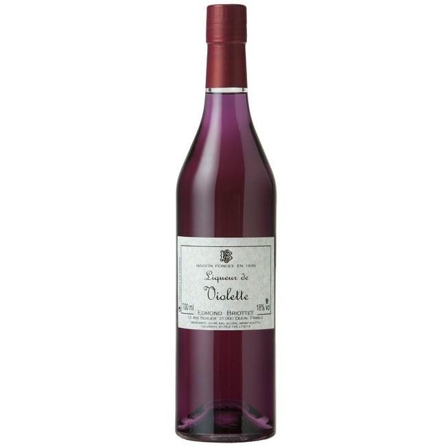 Briottet Liqueur De Violette 700ML