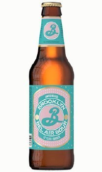 Brooklyn Bel Air Sour 355ML