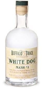 Buffalo Trace White Dog Mash #1 375ML