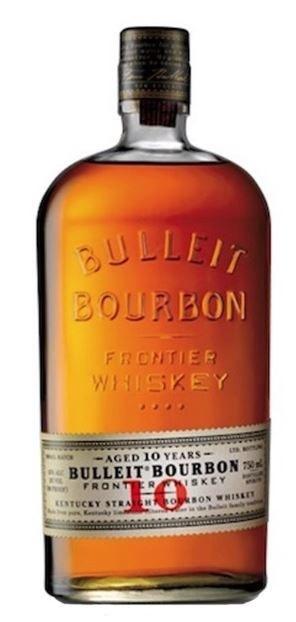 Bulleit Bourbon 10 Year Old 700ML