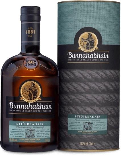 Bunnahabhain Stiùireadair 700ML