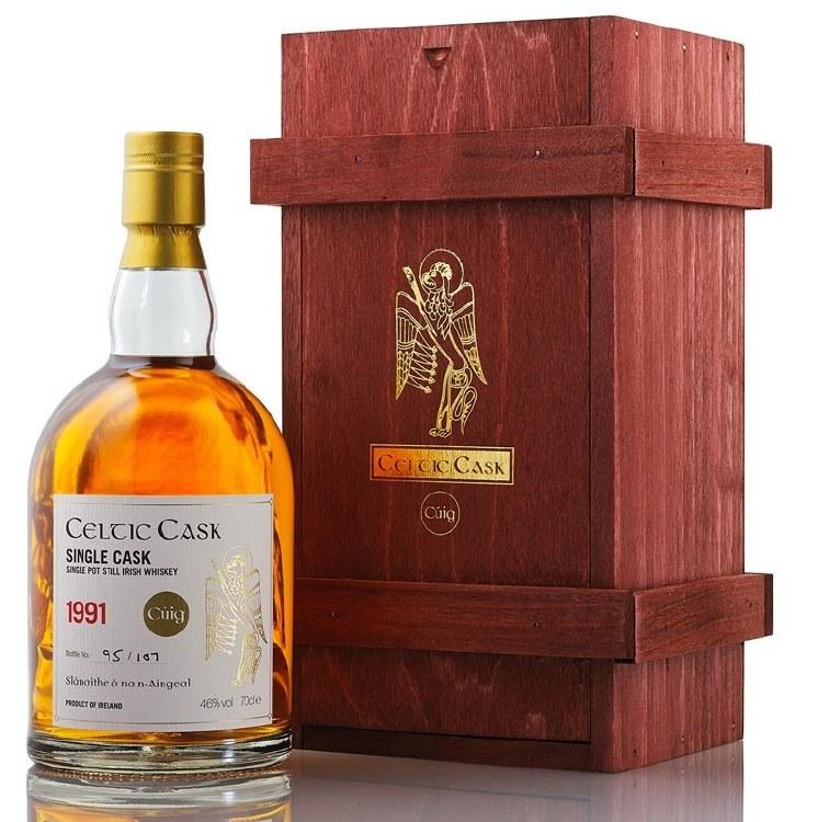 Celtic Cask Cuig (5) 700ML
