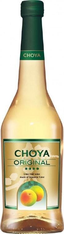 Choya Original Ume Plum Wine 700ML