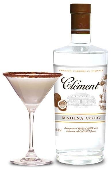 Clement Mahina Coco 700ML