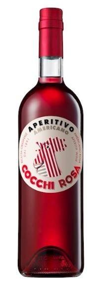 Cocchi Rosa Americano 750ML
