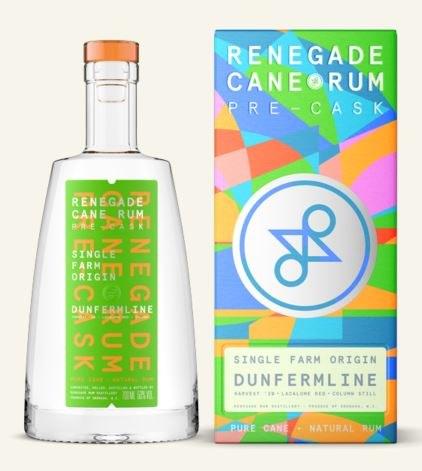 Renegade Rum Dunfermline Column 70CL