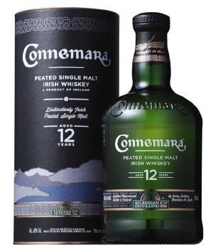 Connemara 12 Year Old 700ML