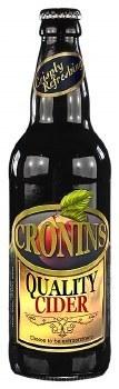 Cronins Cider 500ML