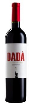 Dada Art Wine No. 1- Vanilla