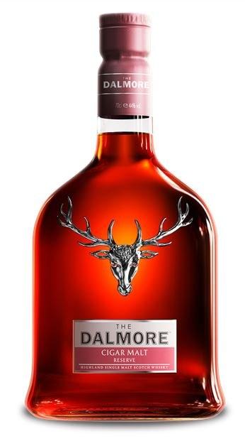 Dalmore Cigar Malt Reserve 700ML
