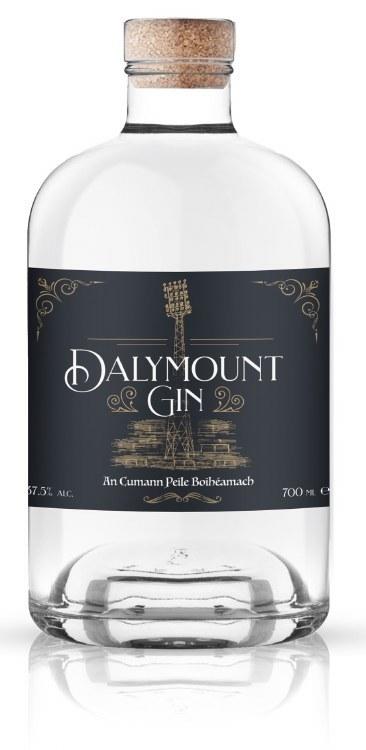 Dalymount Gin 700ML