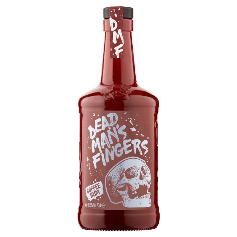 Dead Man's Fingers Coffee Rum 700ML