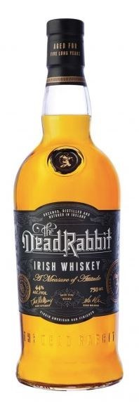 Dead Rabbit Irish Whiskey 700ML