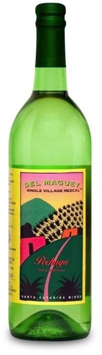 Del Maguey Pechuga 700ML