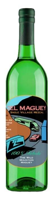 Del Maguey Tobala 700ML