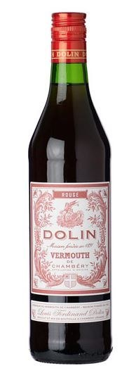 Dolin Vermouth Rouge 700ML