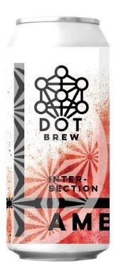 Dot Brew Amber Can 440ML