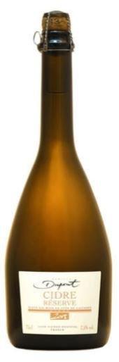 Famille Dupont Cidre Cuvee Reserve 750ML