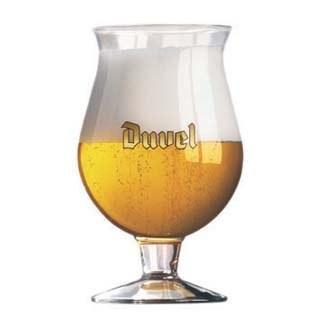Duvel Glass 330ML