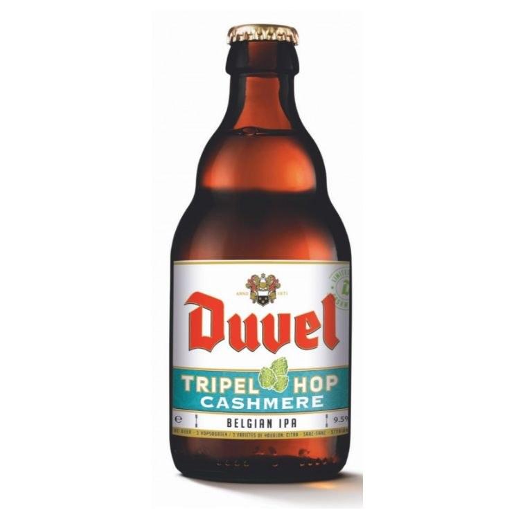 Duvel Triple Hop Cashmere 330ML