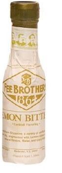 Fee Brothers Lemon Bitters 150ML