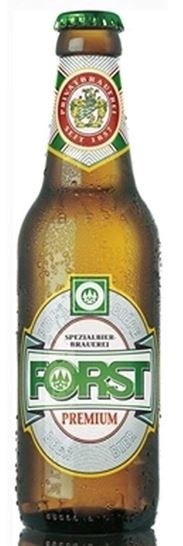 Forst Birra Italiana 24x330ML