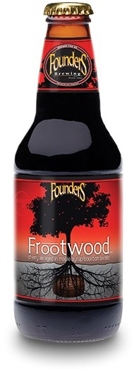 Founders Frootwood 355ML